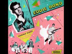 EDDIE BOND Have You Heard The Gossip