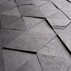 Slate Looking Laminate Flooring Recycled S Paper Used To Make Tiles That Look Like