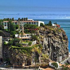 Estalagem da Ponta do Sol - Madeira Island - Portugal