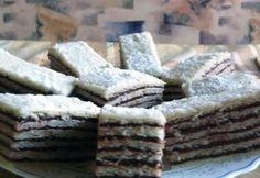 Hatlapos sütemény recept képpel. Hozzávalók és az elkészítés részletes leírása. A hatlapos sütemény elkészítési ideje: 75 perc