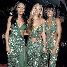 Destiny's Child at Grammy