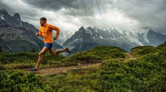 Ultra-Experienced: 5 Questions With Hal Koerner - Competitor.com