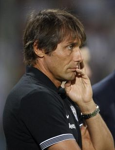 Juventus coach suspended for 10 months!  http://www.examiner.com/article/juventus-fc-coach-antonio-conte-is-suspended-for-10-months