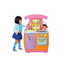 Fisher-Price Dora Fiesta Favorites Kitchen Playset! Lily's xmas present?