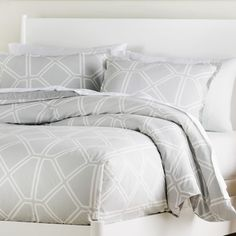Found it at Wayfair - Loma Duvet Cover Set