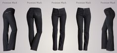 Not Your Mothers Jeans  Just bought a pair and i look like i've lost at least one size down.. Amazing and flattering...