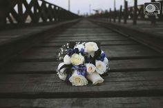 Bouquet en riel