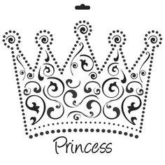 doodling crown