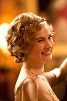 Lady Rose: Season Four Downton Abbey