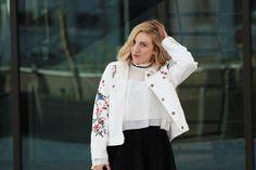 https://theninebyivana.blogspot.com/2017/04/white-denim-jacket.html    #whitedenimjacket #whitedenim