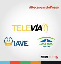 Recargas de Peaje  Vende recargas https://www.tecnopay.com.mx/ llamar al 01 800 112 7412  http://recargas.tecnopay.com.mx/