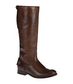 frye melissa button back zip | Frye Melissa Button Back Zip Boots #Dillards | Wardrobe & Style