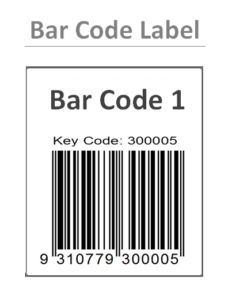 A barcode is the small image of line bars and spaces which contains information about the product and barcode label templates are used for this purpose. Word Templates, Label Templates, Barcode Labels, Coding, Words, Design, Art, Art Background, Kunst