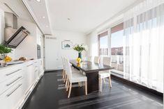Einzigartiges Penthouse mit atemberaubendem See- und Bergblick, Seezugang sowie Hotelanbindung am Wörthersee Modern, Real Estates, Luxury, Trendy Tree