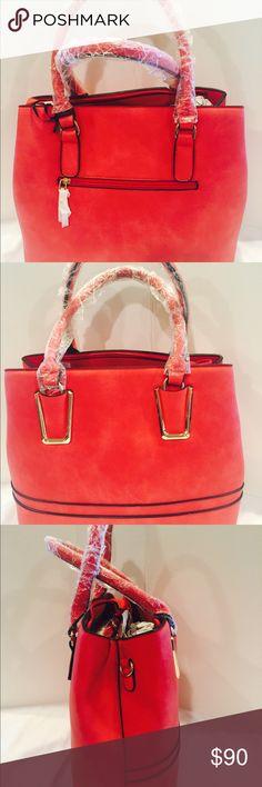 bbcb22f81545 La Terre Fashion hand bag La Terre Handbag brand new la Terre Fashion Bags  Satchels