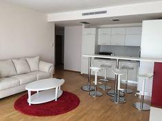Zona Universitate - inchiriere apartament de 2 camere LUX in bloc nou - Excelsior QUEEN - Ansamblul Rezidential Maria Rosetti 38, ultracentral Bucuresti. Este un apartament deosebit cu Electrocasnice si MOBILIER NOU. Apartamentul este decomandat, are 2 bai, bucatarie open space, suprafata utila 60mp, are BOXA si LOC DE PARCARE in garajul subteran. #apartment #forrent #houses #realestate #anuntul #imobiliare #anunturiimobiliare #anunturi #ansamblurirezidentiale Table, Furniture, Queen, Home Decor, Youtube, Video Clip, Universe, Decoration Home, Room Decor