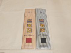 The Fragrance People Sea Breeze 2 packs 25 each incense sticks 50 total NEW #thefragrancepeople