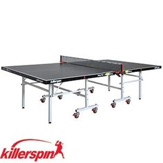 Killerspin MT-O Street Edition   Outdoor Table Tennis Table at Costco