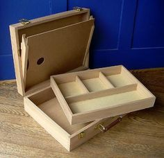 1000 Images About Pochade Art Box On Pinterest Cigar