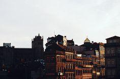 Sé do Porto Louvre, Building, Travel, Viajes, Buildings, Destinations, Traveling, Trips, Construction