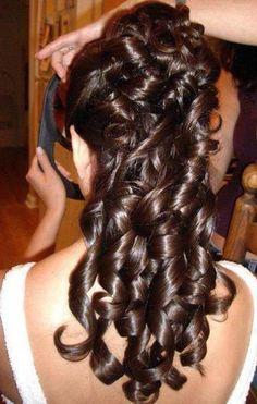#hairstyle #bridalhairstyle
