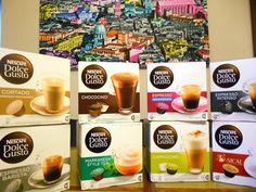 La città dei colori e del caffè....