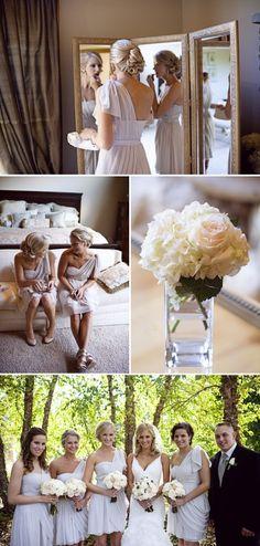 A Moment In Time Wedding & Event Production | Jen House Design www.momentsintime.biz   *River Birch Lodge-Hartland, MI