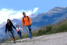 Vacanze in montagna: 100 sentieri Lagorai per vacanze in trentino con bambini. - APT Valsugana (IT)