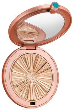 Estée Lauder Bronze Goddess Illuminating Powder Gelée in Heat Wave is a cult-status, super-luminous highlighter that first launched in 2013 & Summer Lip Glow comes in two subtly shimmery shades that meld perfectly together with warmer weather.   17 Limited-Edition Beauty Products You Need To Buy ASAP