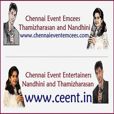 Some announcements from Chennai Event Emcees and Chennai Event Entertainers to Event Managers in Chennai (and India)   * We are ready to take any budget, any type, any location event (Chennai Event Emcees and Chennai Event Entertainers) * Our official mobile numbers from now on 9003087198 and 8610257395  #facebook #Live #fblive #cee #chennaieventemcees #chennaievententertainers #training #team #teamwork #emcees #anchors #ceent #mcthamizh #mcnandhini #chennai #events