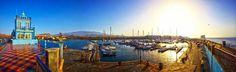 Perspectiva #MarinaDelSur #Tenerife