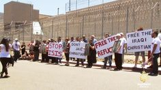 Obama Throws Christian Refugees to Lions - Israel News ~ breakingisraelnews.com 9/27/15