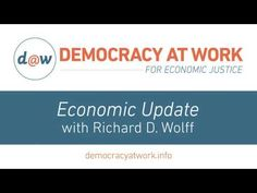 Economic Update W/Richard Wolff (3/3/17