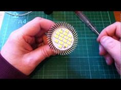 Dangerous GU10 LED Spot Light is Cheap and Bright but could Kill You - Seriously - YouTube