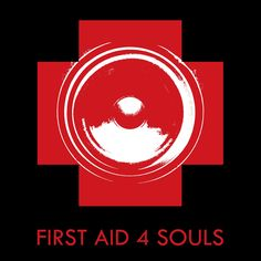 First Aid 4 Souls : Burn_Official Video