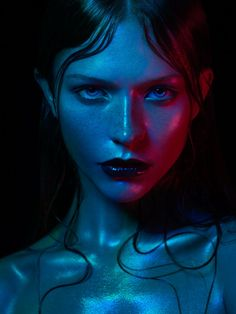 Reference Images, Photo Reference, Art Reference, Colour Gel Photography, Portrait Photography, Neon Lights Photography, Beauty Portrait, Portrait Art, Instagram Photography