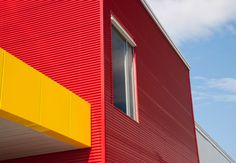 Davis Elementary School, Carbonear, NL - Agway Metals Inc.