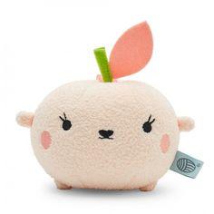 Kawaii Plush, Kawaii Cute, Felt Brooch, Diy Keychain, Piggy Bank, Hello Kitty, Super Cute, Peach, Pastel