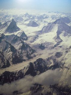 // Alaskan Glaciers Truly just such a beautiful majestic picture of the beauty of gods creation!