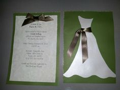 Wedding shower invite i love these mostly because theyre cute wedding shower invite i love these mostly because theyre cute homemade and have tons of glitter diy or hmmi have mom make it pinterest filmwisefo