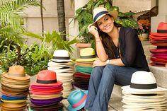 Made in Ecuador  Talentosas, apasionadas e innovadoras diseñadoras que marcan la tendencia de moda con materiales 100% autóctonos: http://revistahogar.com/impresa/especial.php?edicion=588