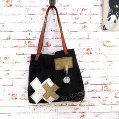SOBEN - handmade bags - love!