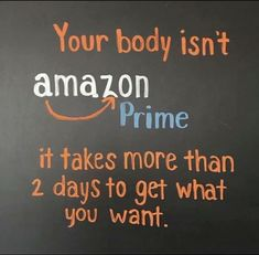 Everyone WANTS that instant gratification. Yet we all know that there's no easy button when it come to health and fitness. It takes hard work, dedication, and commitment. THAT's what delivers the package 📦 that's SO worth the extra time. Humour Fitness, Fitness Memes, Gym Memes, Gym Humor, Workout Humor, Fitness Motivation Quotes, Weight Loss Motivation, Workout Motivation, Funny Workout Quotes
