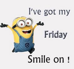 Funny minion quotes from despicable me October 2015 (05:26:39 AM, Friday 09, October 2015 PDT) – 10 pics