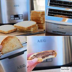 Toastliebhaber aufgepasst! Ich habe nicht nur das weltbeste Toastbrot-Rezept für euch, sondern ihr könnt auch noch einen AEG Toaster aus der PremiumLine 7Series gewinnen! Ich liebe Toast. Es gab sogar mal einen Abschnitt in meinem Leben, da gab es zum...