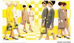 Louis Vuitton - Louis Vuitton S/S 13