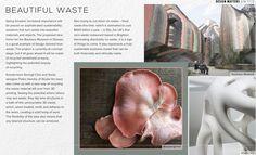 WGSN AW17/18 Trend - Beautiful waste