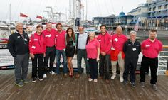 Nadine Coyle joins the Legenderry Crew
