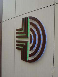 Le logo de la phamacie de jour