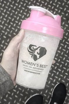 Love this Slim Body Shake from Women's Best!